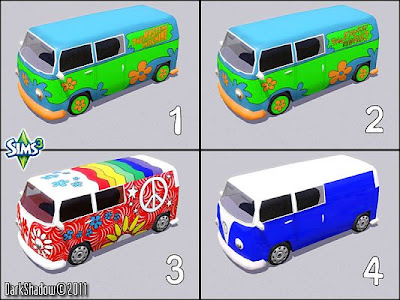 Fresh Prince Cars Sims  Download