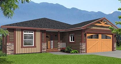 Prefab homes and modular homes in canada millennium for Prestige homes new brunswick