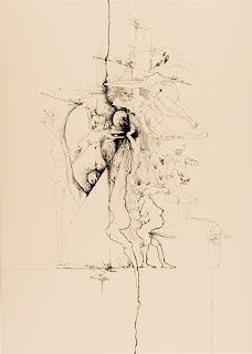 第3回大賞作品:安藤圭汰「美しい花の下には死体が眠っている」, copyright :Andou Keita