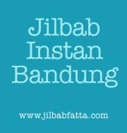 Jilbab Modis Bandung
