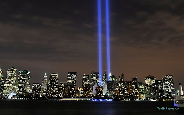 #September11 hashtag Trending on Twitter
