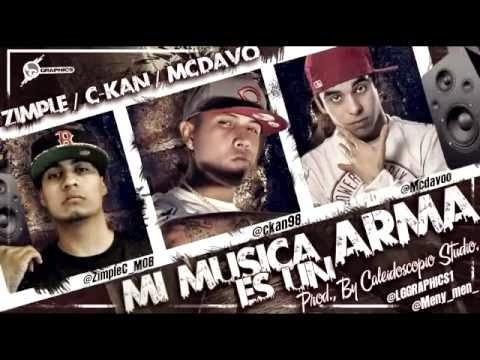 Mc Davo imagenes - YouTube