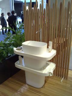 Lavabo Fonte de Rexa Design