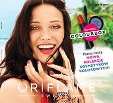 Zajrzyj do nowego katalogu Origlame i zamów ulubione produkty przez internet.