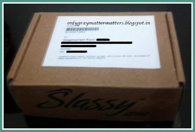 slassy.com shopping review