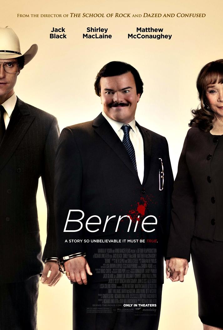 Póster: Bernie