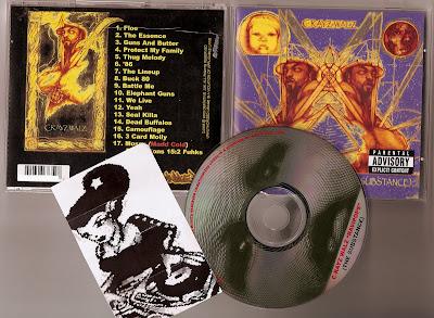 C-Rayz_Walz-Ravipops_(The_Substance)-(DJX0652)-CD-2003-GCP_INT