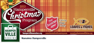 Nanaimo Hamperville Needs Turkeys