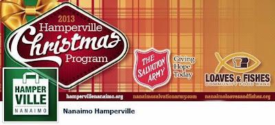 Nanaimo Hamperville Needs Turkeys