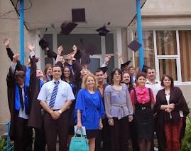 Aspecte de la cursul festiv – 30 mai 2014…