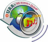 Microsoft UAA Bus Driver for High Definition Audio