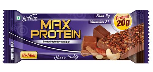 Protein naturell