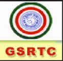 GSRTC 1236 Driver Vacancy 2014