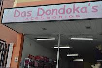 Das Dondokas Acessórios