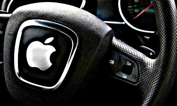 Apple automotriz