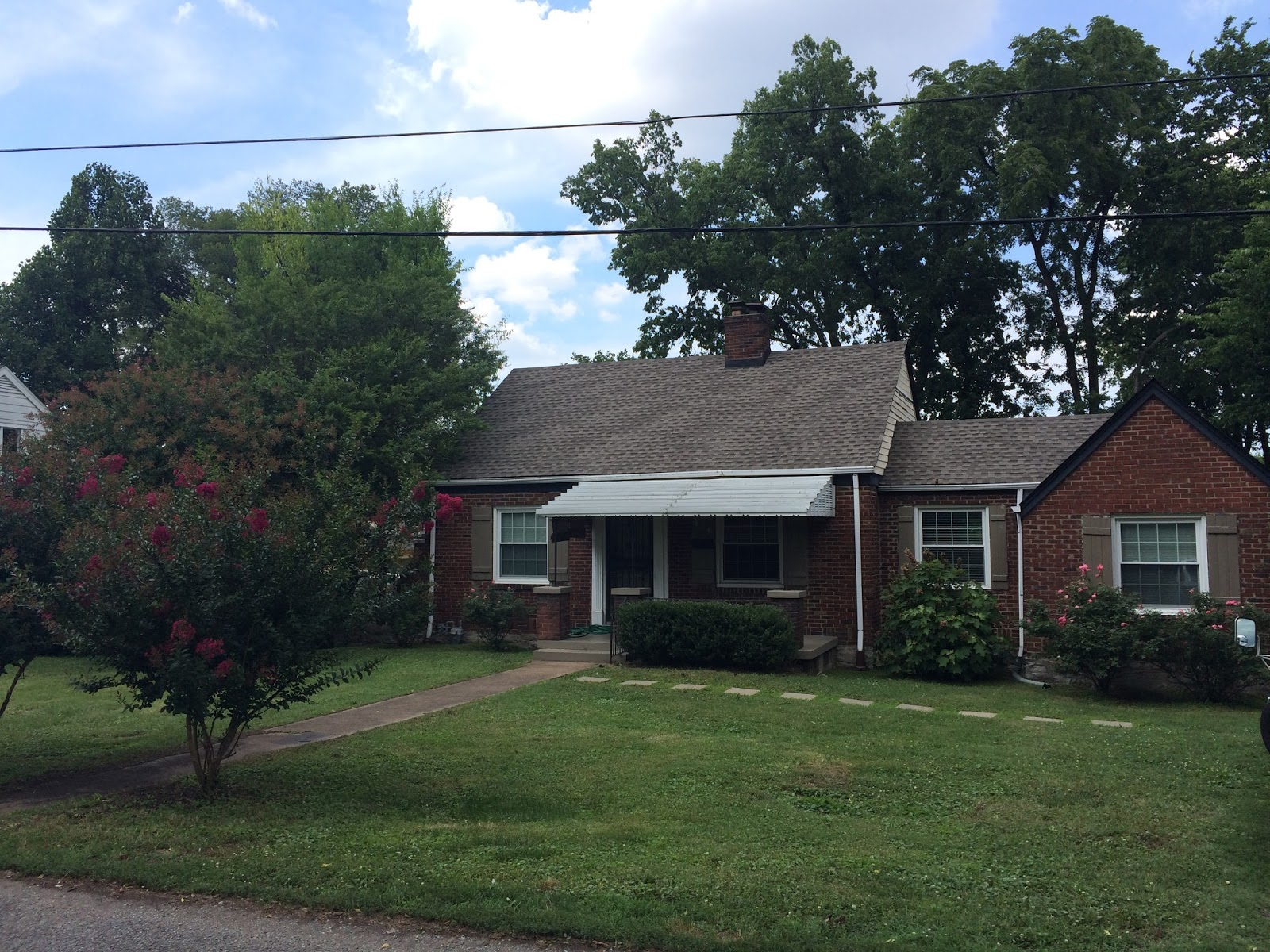 . House for Rent 12th Ave South  Nashville Tennessee