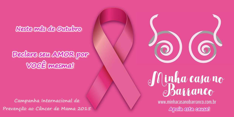 Extremamente Minha Casa no Barranco: Outubro Rosa! Inspire-se com 20 idéias de  FR54