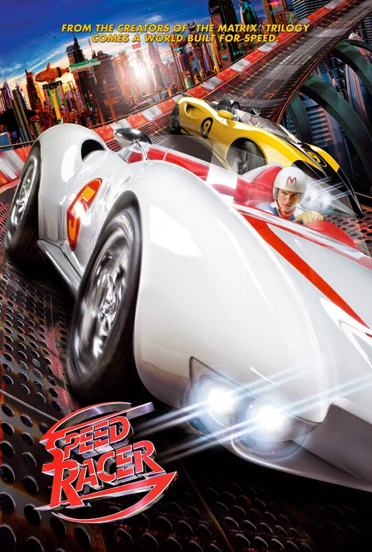 Speed Racer (2008) Url