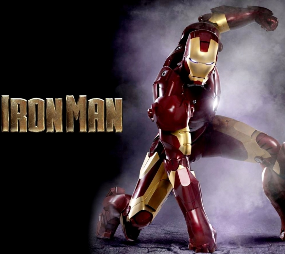 Collection 5 Iron Man Wallpapers For Android Mobiles Free Download