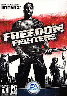 Download Game  Freedom Fighters Full Version
