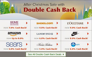 mages: Ebates - cash back rebates