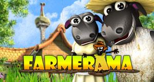 jogo Farmerama