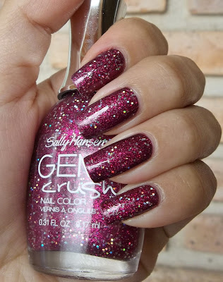 Esmaltes Sally Hansen Gem Crush