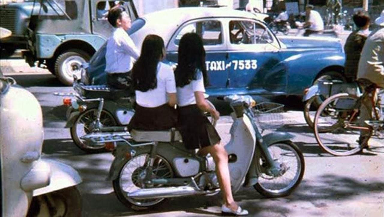 Tiết kiệm xăng - Xe cộ - Đời sống