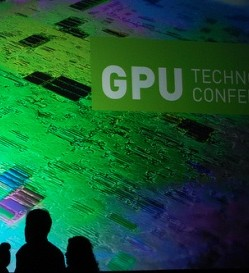 GPU Technology Conference in Tokyo