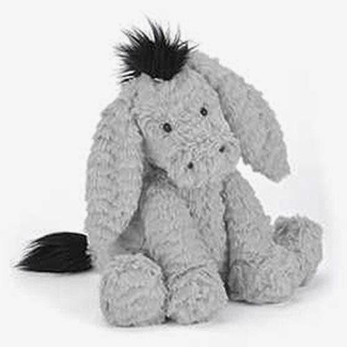 Jellycat Fuddlewuddles Donkey