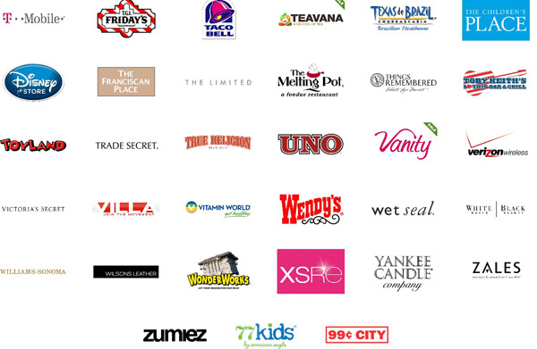 American Retail Store Logos | www.imgkid.com - The Image ...