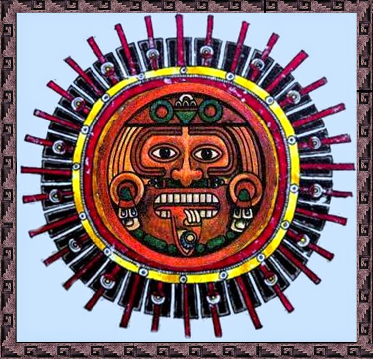 WHY WRITE ABOUT ANCIENT MEXICO