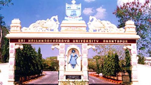 manabadi SKU Degree Results