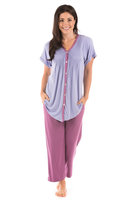Bamboo Nightgowns5