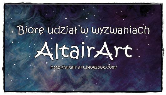 Wyzwania AltairArt