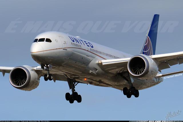 Grupo É MAIS QUE VOAR | United adquire 5% da Azul Linhas Aéreas