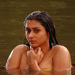 Namitha Wet & Hot Stills