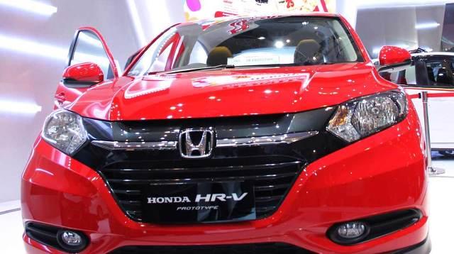 Kelebihan dan Kekurangan Mobil Honda HR-V