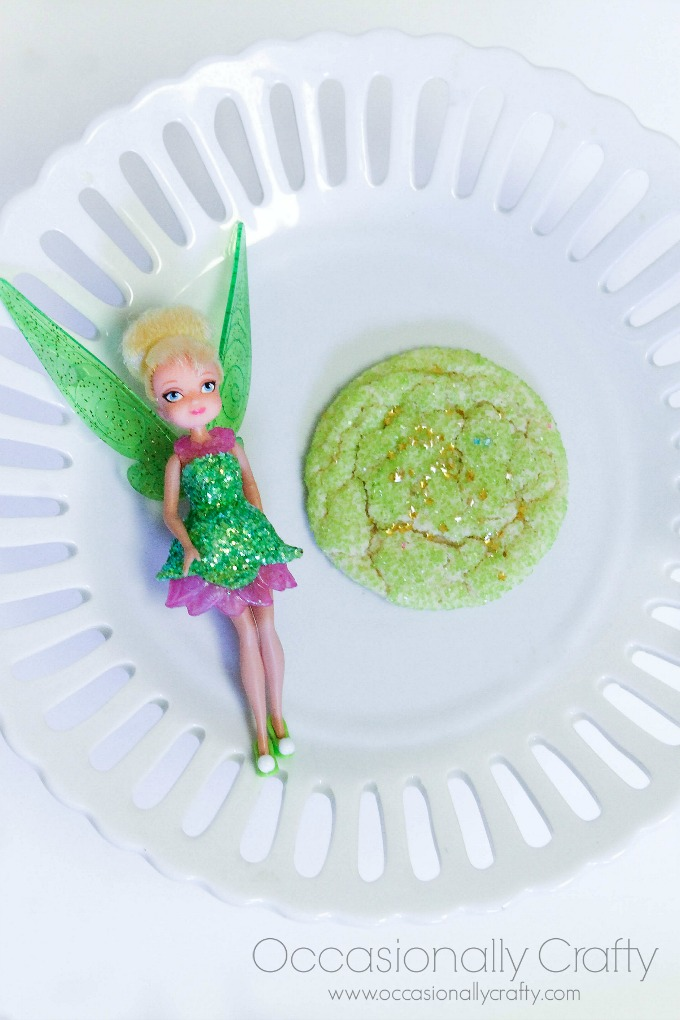 how to make fairy dust with sugar