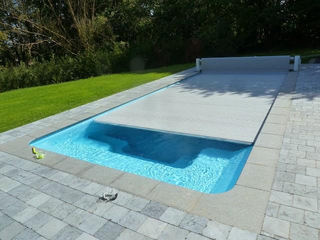 Precio de piscinas good precio construccin piscina with - Cuanto cuesta una piscina ...