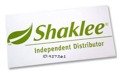 ::shaklee in d'house::
