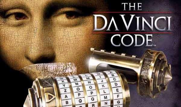 Novel Dan Film Da Vinci Code Menelanjangi Aqidah Kristen