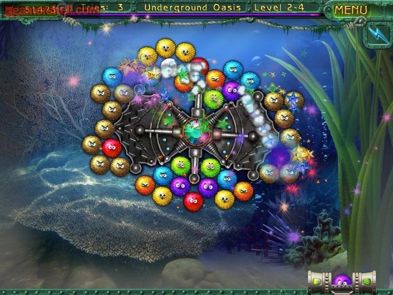 Deepica-Game-Screenshot-Gameplay-1