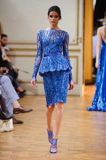 Zuhair Murad 2013-2014 Gece Elbiseleri