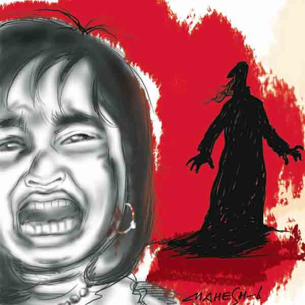 6-year old girl allegedly raped by 15-year old boy in Balasore