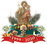 Welcome to the Virtual St. Joseph Altar Blog