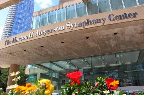 Morton H. Meyerson Symphony Center 25th Anniversary Celebration