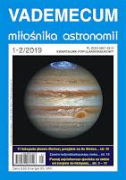 Vademecum Miłośnika Astronomii