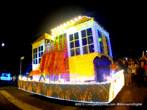Quezon City On Its 75th Year