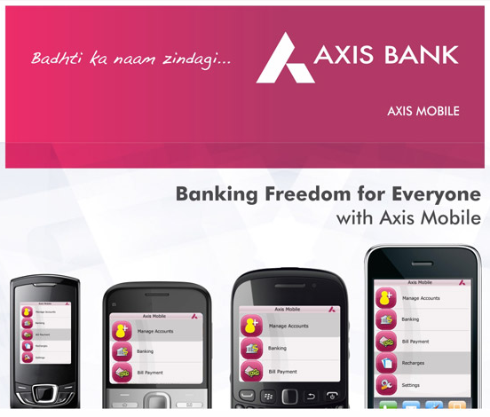 Axis Bank Home Loan Payment Online